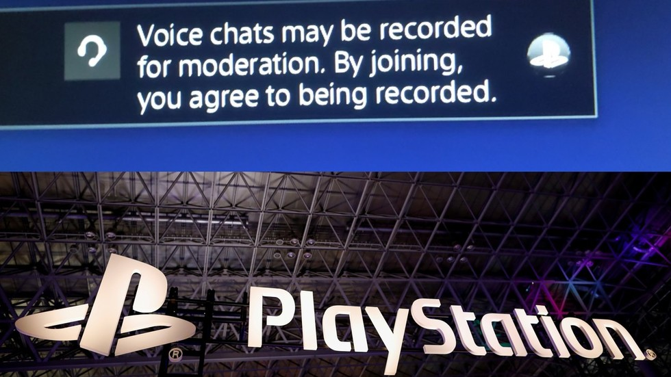 Cancel culture invited to PlayStation: Sony enables RECORDING of game chats & lets players TATTLE on each other for hate speech