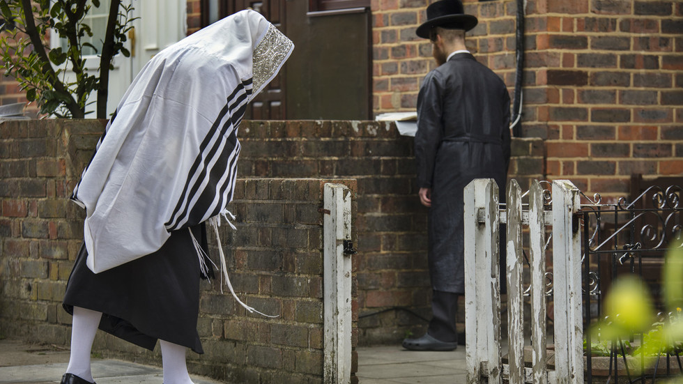 By backing housing charity's 'Jewish only' rule, UK court drops the ball. Aren't we all equal in Britain?