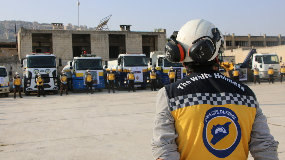 BBC's upcoming White Helmets 'documentary' gears up to be a character assassination of those who challenge Syria war narratives