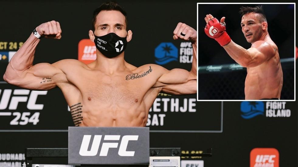 Life after Khabib: Ex-Bellator champ Michael Chandler calls for TOURNAMENT to decide Khabib's successor as UFC champ