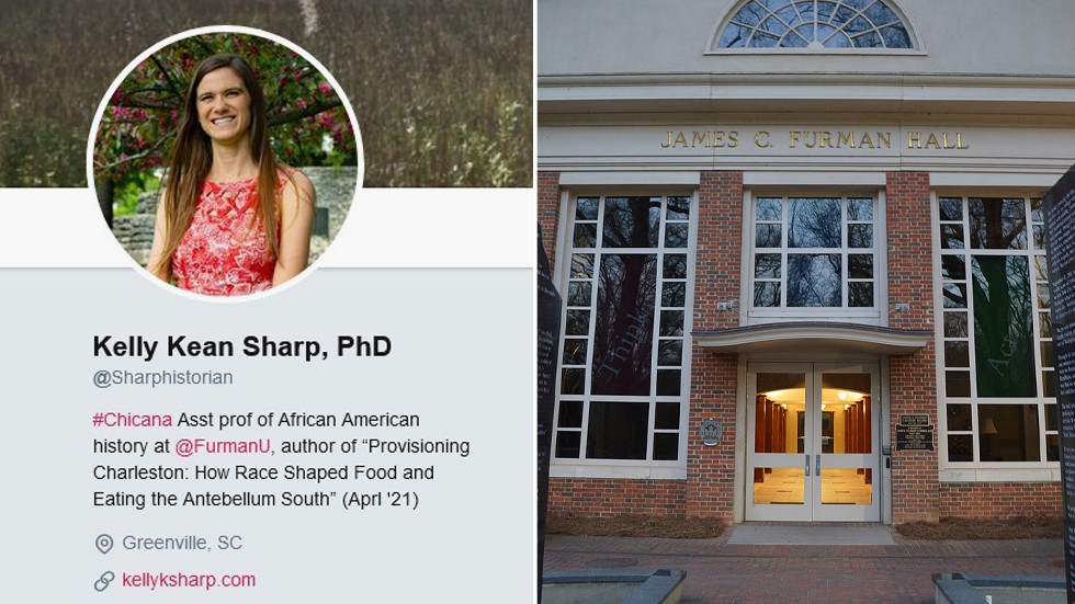 Another race faker? Professor resigns from university & deletes social media after accusations of fake Mexican heritage