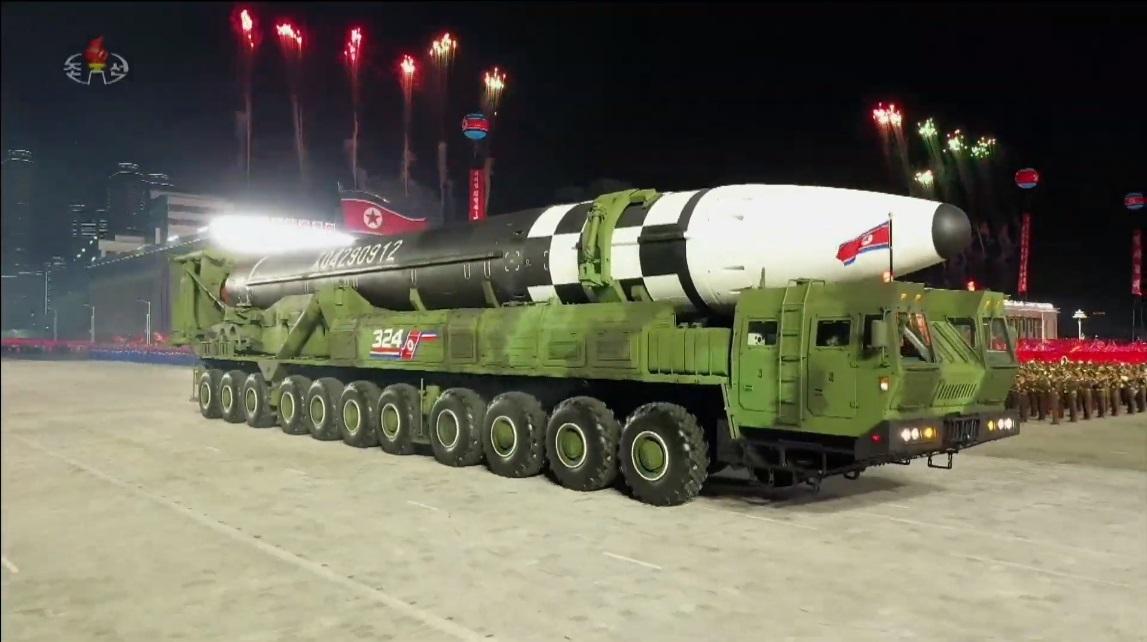 North Korea prepares for military parade despite coronavirus concern; Kim may speak