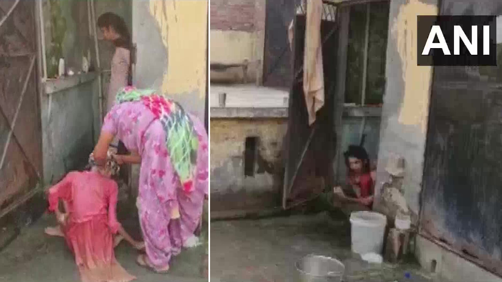 Indian Woman Tortured in 'Toilet Jail' for Over a Year by Husband