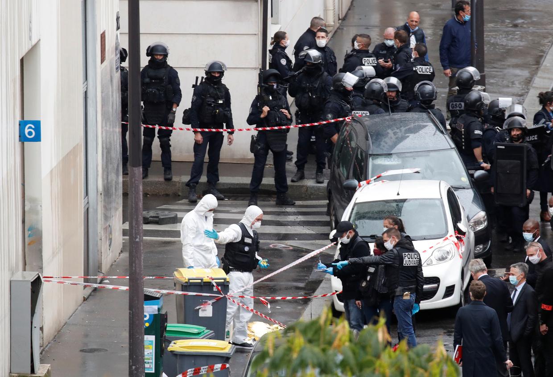 France terrorist attacks news