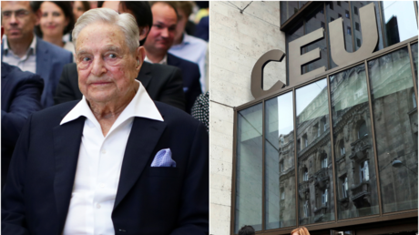 L'exécutif européen donne à la Hongrie 2 mois pour modifier la loi sur les ONG qui a déclenché la délocalisation de l'université soutenue par Soros
