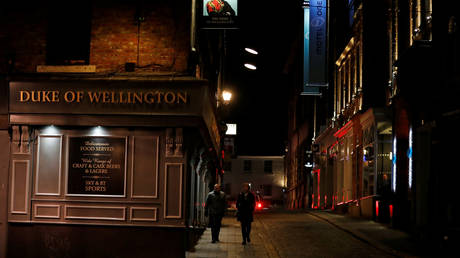 Boris Johnson 'forcing' pubs in the North of England to close is a cultural car crash bound to cause more trouble than it cures