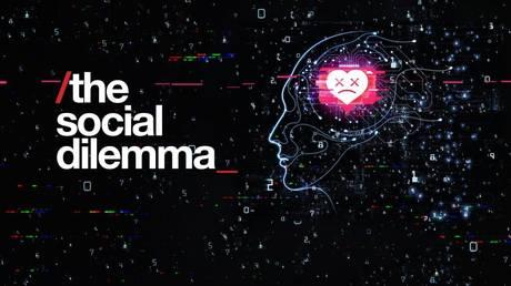 The Social Dilemma (2020) Dir: Jeff Orlowski © Netflix