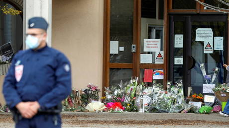 Born in Russia, radicalized in France? Diplomat says 'no way' for Moscow to probe French-reared terrorist, but contacts ongoing