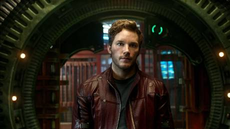 Chris Pratt is in the cancel culture crosshairs for imaginary crimes against woke dogma in the online Infinity War