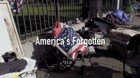 America's Forgotten (2020) Dir: Namrata Singh Gujral © Uniglobe Entertainment