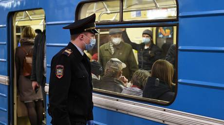 Leading Russian virologist says another Covid-19 lockdown may lead to RIOTS, economic fallout could be worse than pandemic itself