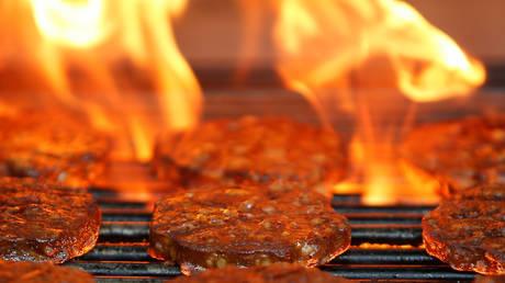 EU lawmakers vote for 'veggie burgers' & 'vegan sausages,' rejecting demands by farmers - rt