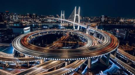 Shanghai, China © Pixabay.com