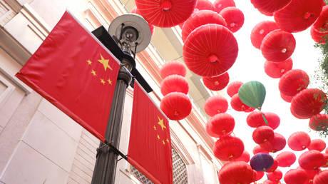 © Global Look Press/Wu Xiaochu/XinHua