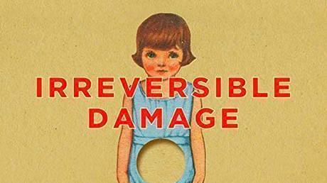 "© Abigail Shrier ""Irreversible Damage: The Transgender Craze Seducing Our Daughters"" / Blackstone Publishing, 2020"