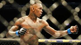 'With a performance like that, I would think I was on steroids too!' Israel Adesanya denies PED allegations after UFC 253