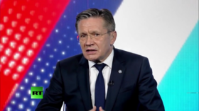 One-on-one with Rosatom CEO Alexey Likhachev