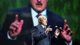 EU agrees on 'immediate' sanctions against 40 Belarusian officials, but President Lukashenko escapes censure... for now at least
