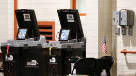 Philly election authorities vow to beef up security FOR REAL as journalist strolls into burglarized voting machine warehouse