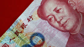 China may be ramping up de-dollarization by dumping US Treasuries, experts say