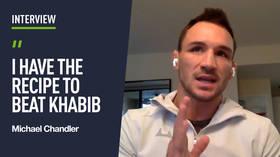 UFC boss Dana White willing to risk 'asteroid strike' to book Khabib vs Ferguson for a SIXTH time