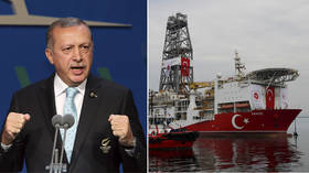 Constantly referring to sanctions is 'not constructive': Ankara slams EU summit's decisions on Eastern Mediterranean