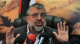 Arrest of Hamas co-founder by Israeli security forces denounced as attempt to undermine Palestinian reconciliation