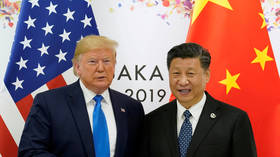 China's Xi wishes Trump speedy recovery from Covid-19