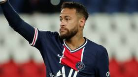 'He doesn't deserve my respect': Marseille star rips into Neymar after racism row, claims Brazilian bragged about mammoth earnings