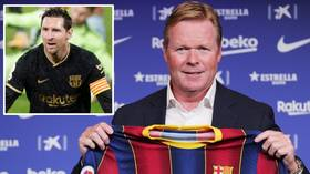 Jose Mourinho 'almost sensationally lured Lionel Messi from Barcelona to Chelsea'