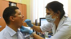 Despite imminent arrival of Sputnik V vaccine, More than 70% of Russians don't want to be inoculated against coronavirus- survey