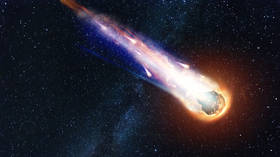FIVE asteroids en route to Earth in just FOUR days