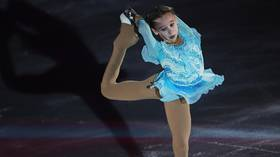 'No one enticed her, it was her decision': Evgeni Plushenko says Alina Zagitova WANTED to enter his academy