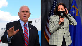 Distance and plexiglass: Democrats reportedly insist on BARRIER during upcoming Pence-Harris VP debate