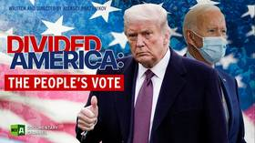 Divided America: The People's Vote