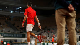 'Stop treating him like dirt': Fans back Nadal as he slams French Open organizers after his quarterfinal win runs until 1:26am