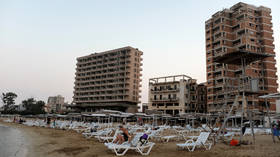 Northern Cyprus to re-open 'ghost town' Varosha, as Nicosia govt warns it could derail reunification