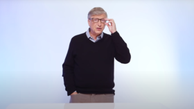 Round up the 'anti-vaxxers'? Enlist religious leaders? Bill Gates warns US needs to brainstorm ways to reduce 'vaccine hesitancy'