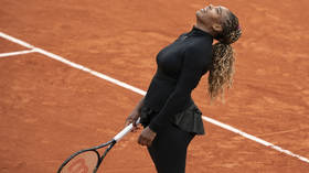 White privilege? Serena Williams says she's been 'underpaid & undervalued' compared to tennis rivals