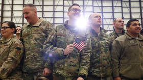 Trump says remaining US troops in Afghanistan should be home 'by Christmas'