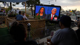 Pence and Harris both SIDESTEP debate questions about discussions over taking reins if president becomes disabled