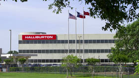 Woke (predatory) capitalism: Leaked documents show banned 'diversity training' at notorious multinational Halliburton