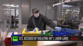 US workers appeal to UN for help