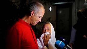 WATCH: Jihadists release last French hostage & Malian opposition leader in major prisoner swap