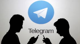 US tech giant Apple denies Telegram claim that it ordered messaging application to shut down channels DOXXING Belarusian police