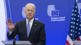 Thanks, Europeans. Your overwhelming support for Biden means Trump's now more likely to win. You just don't understand us at all