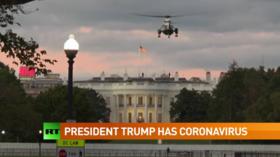 Media is Looking to Bury Trump