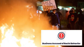Yelp's accusation-based 'racism warning' on restaurants encourages mob thuggery in the name of social justice