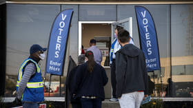 An 'accidentally-cut cable' brings down entire voter registration system in Virginia right before deadline to register