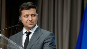 President Zelensky must speak Ukrainian, but only while conducting his 'constitutional' duties, Kiev's Supreme Court rules